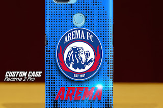 Download Mockup Custom Case Realme 2 Pro