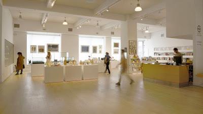 Η ανανέωση του Μουσείου Μπενάκη στην Πειραιώς