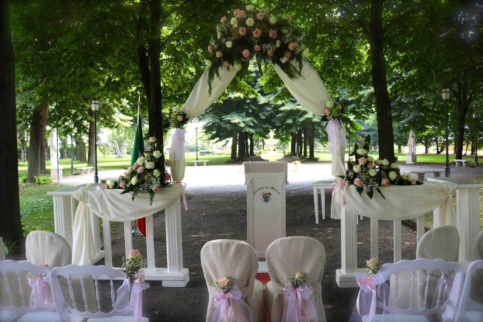 Matrimonio Simbolico In Chiesa : Cerimonie eventi wedding planner pordenone friuli venezia