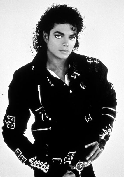 Kumpulan Lirik Lagu: Man In The Mirror Lyricsa - Michael Jackson