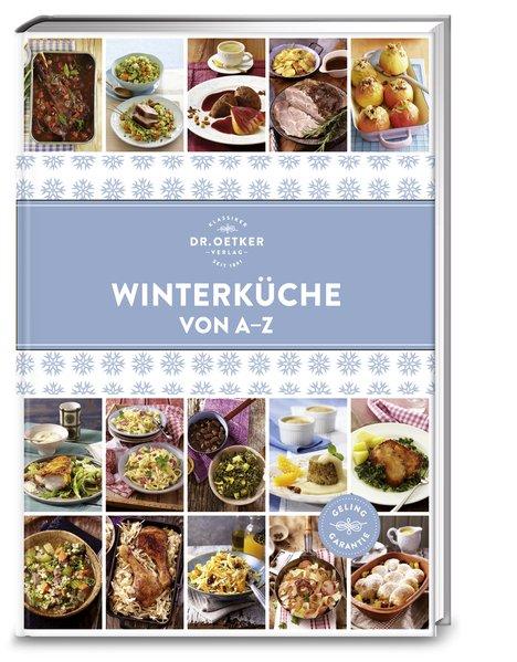 Kochbuchsuchtig Winterkuche Von A Z
