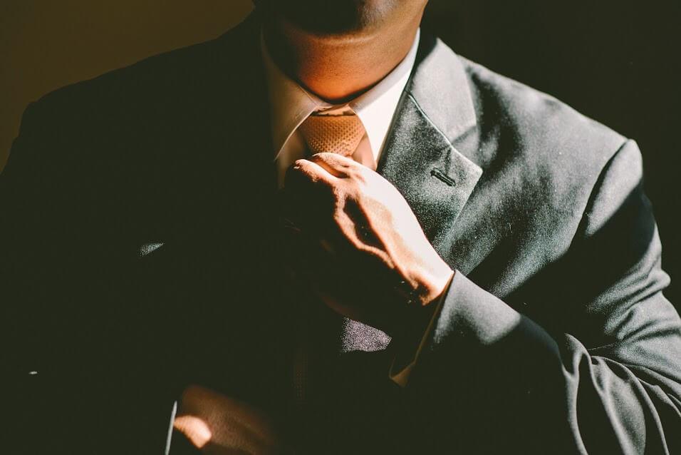 consulting men