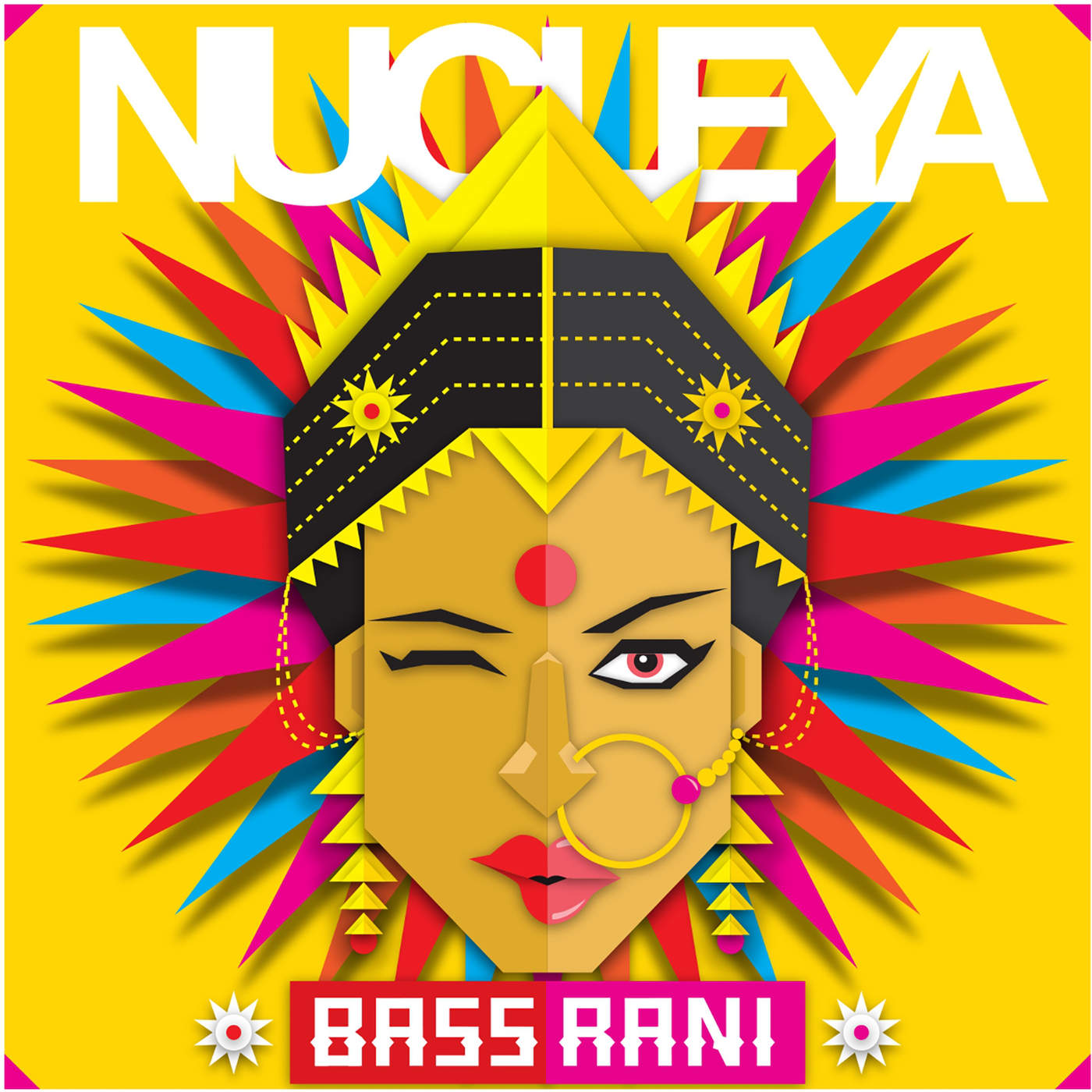 Nucleya - Bass Rani Cover