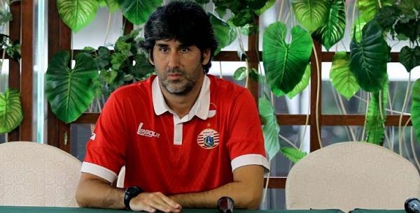 Ini Kata Gede Widiade Soal Nasib Pelatih Persija Jakarta