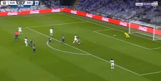 اهداف مباراة  الجزيرة واوكلاند سيتي الاربعاء 06-12-2017 كأس العالم للأندية