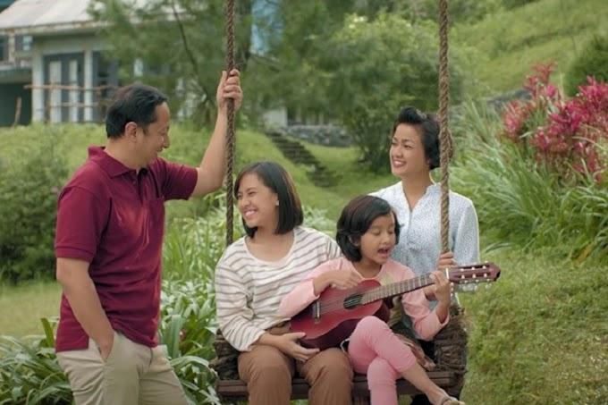 Film Keluarga Cemara: Bukan Hanya Sekadar Drama, Melainkan Nilai-Nilai Berharga Dari Sebuah Keluarga