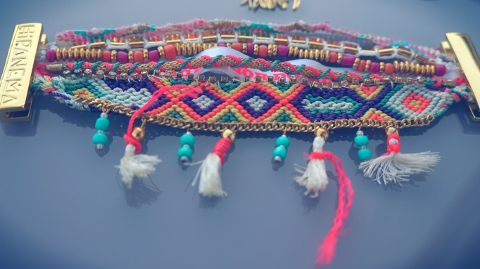 Hippie_Armband