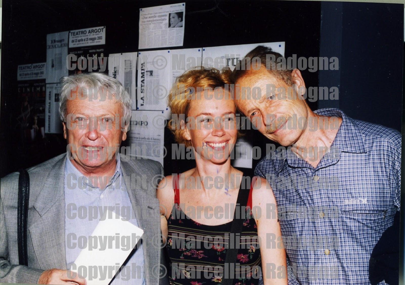 separation shoes 0e79d 3aa79 Marcellino Radogna - Fotonotizie per la stampa: Predrag ...