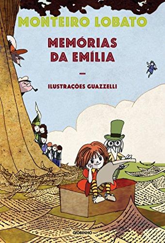 Memórias da Emília Monteiro Lobato