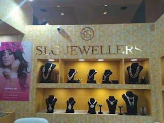 SLG Jewellers' Royal Bridal Collection Rocks at Wedding Asia, Delhi