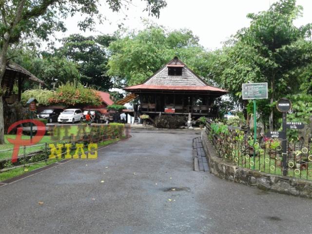 Museum Pusaka Nias, Gunungsitoli