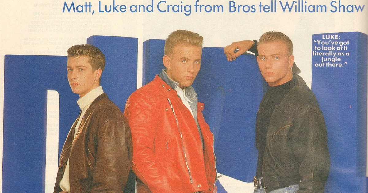 Top of the pops 80s bros smash hits 1988 for Top songs of 1988