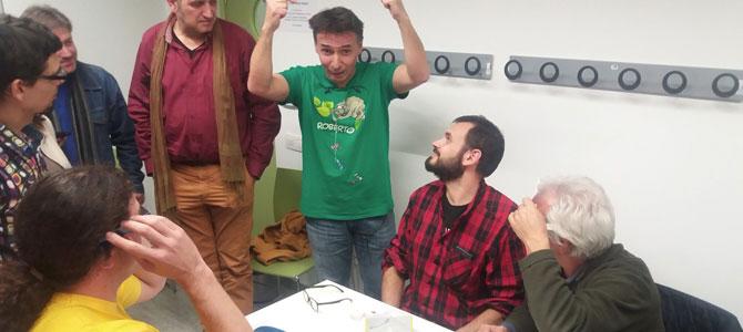 Taller Roberto Fraga
