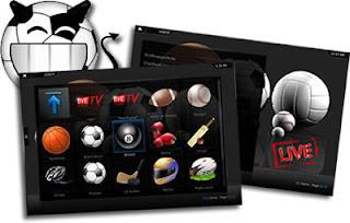 شرح تركيب اضافة SportsDevil على برنامج Kodi / Xbmc لمشاهدة البث المباشر لجميع القنوات الرياضية
