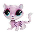 Littlest Pet Shop Pet Fest Spotsie Pavlova (#4021) Pet