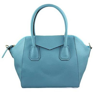 Personalized Designer Leather Handbag