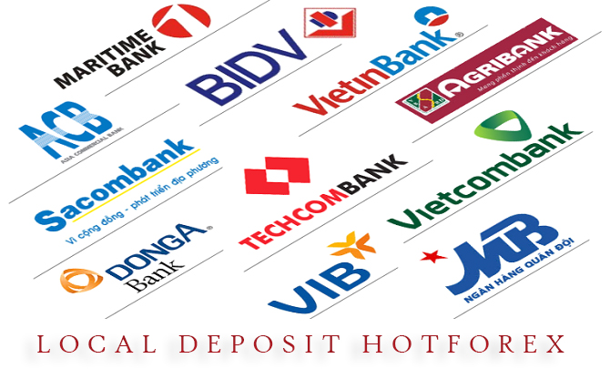Local Deposit HotForex