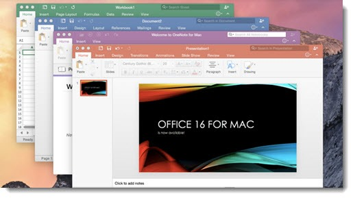 Download Microsoft Office 2016 Mac Full Version For Free