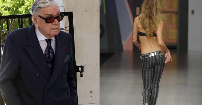 Ο Ζάχος Χατζηφωτίου είχε σχέση 7 χρόνια με γυναίκα από το Greece's Next Top Model
