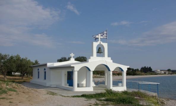 """""""Δυνατή Ερμιονίδα"""": Οι Δημοτικοί άρχοντες οφείλουν να πάρουν θέση για το εκκλησάκι της Παναγίτσας στη Βερβερόντα"""