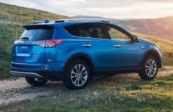 toyota rav4 hybrid suv reviews - Suv Reviews