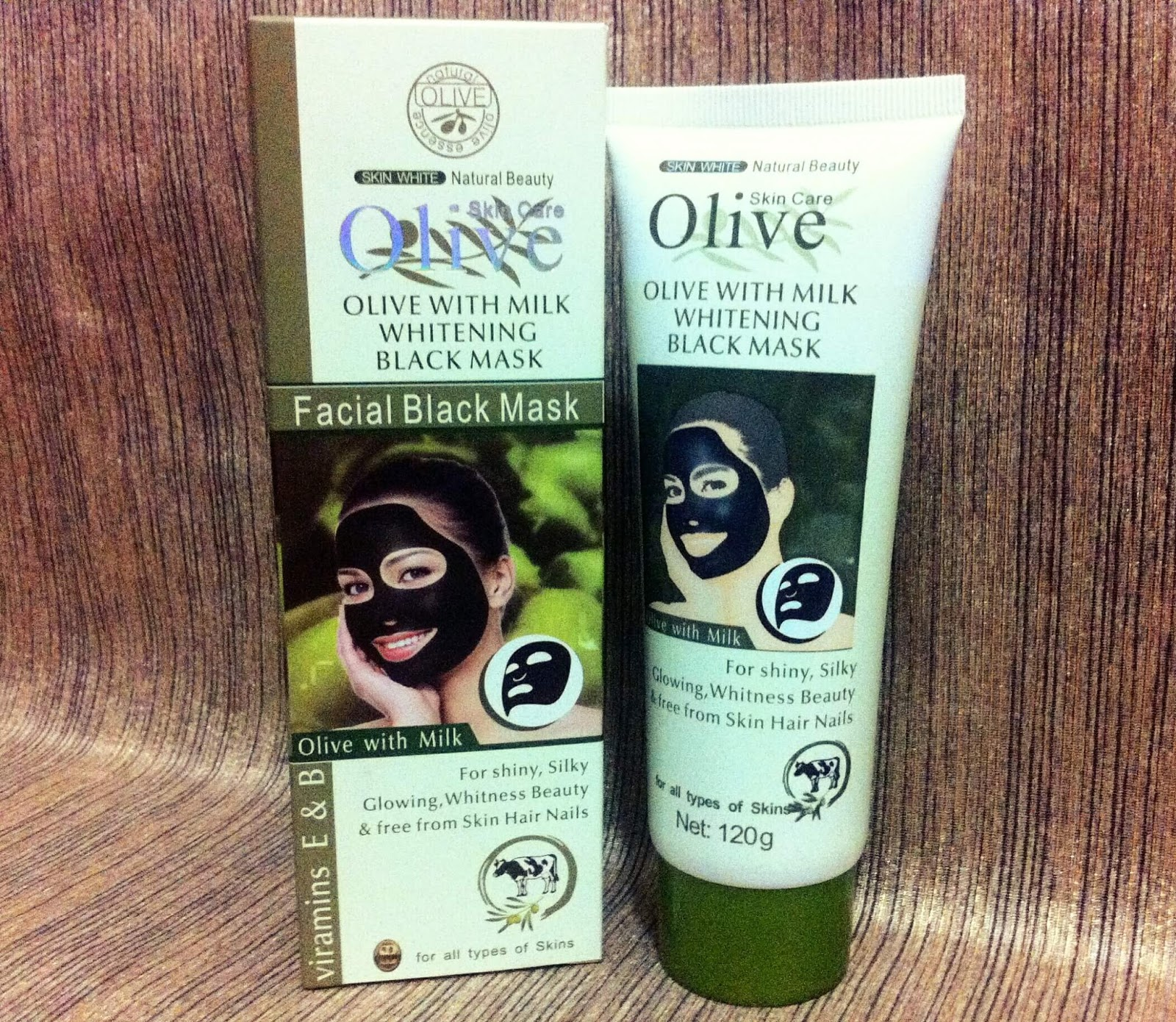 Olive with milk whitening black mask review anonymous enthusiast you have probably come across many videos of people using black magical peel off face masks which claims to draw out all the blackheads and dirt like a solutioingenieria Images