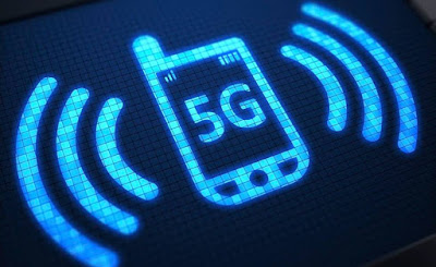 Próximamente llegarán las conexiones 5G