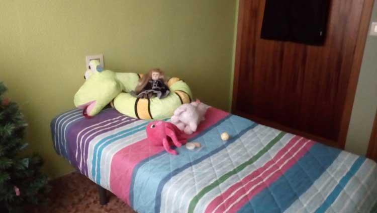 piso en venta av de valencia castellon dormitorio1