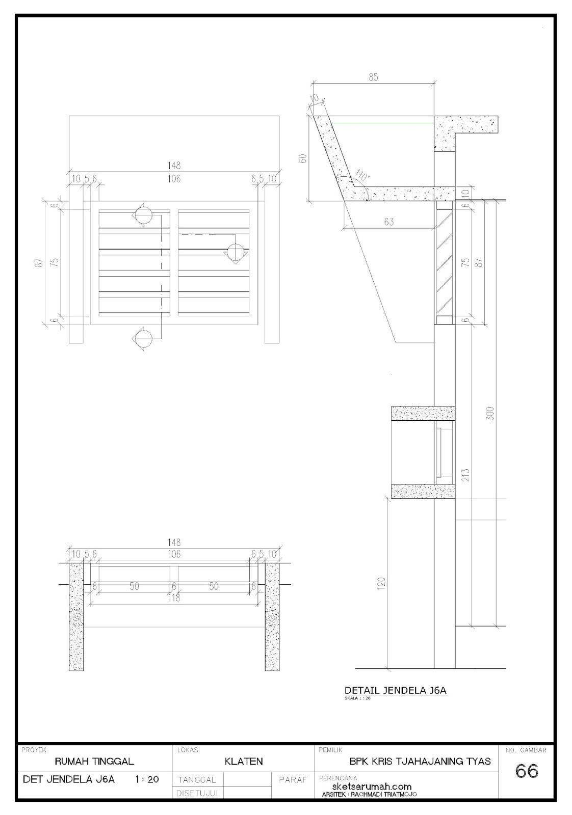Image Result For Desain Jendela Rumah