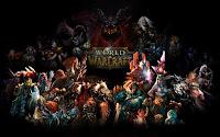 Сила и Честь! - рассказ (фанфик к World of Warcraft)