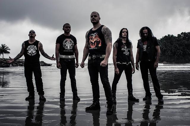 Empire Of Souls é confirmada na sexta edição do Inferium Metal Fest