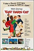 Η Ασημένια Γάτα (1965)