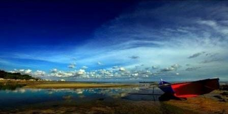 Pantai Tanjung Berikat pantai tanjung berikat bangka sejarah pantai tanjung berikat