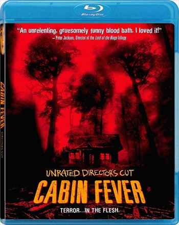 Cabin Fever 2016 English Bluray Download