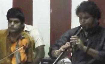 Ullathil Nalla Ullam – Nadhaswaram