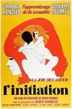 L'initiation (1970)