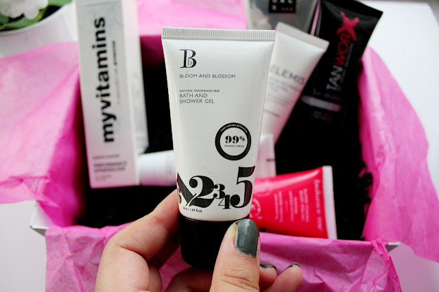 Look Fantastic LFBLOOMS beauty box review