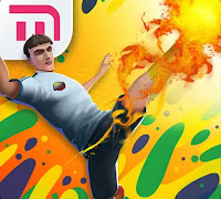 Download Roll Spike Sepak Raga Takraw V1.4.0 Mod Apk (Unlimited Money)