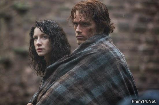 Người Ngoại Tộc Phần 1 Outlander.S01