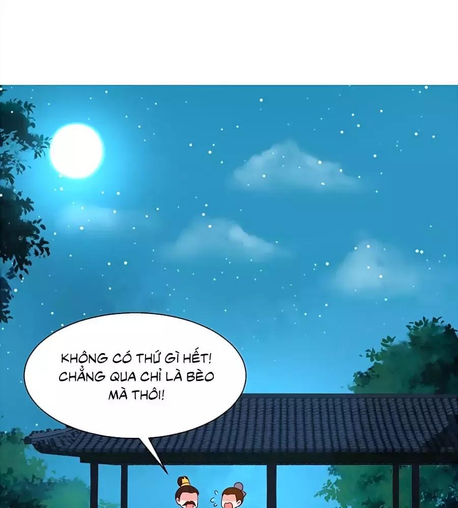 Quyền Phi Chi Đế Y Phong Hoa Chapter 6 - Trang 1