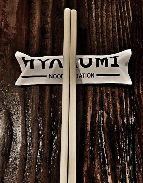 hyakumi noodle station