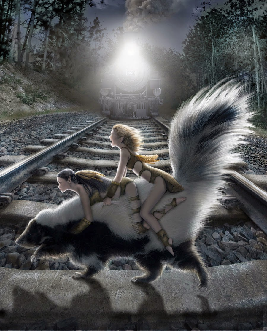 15-Pixie-Crossing-Debra-Mason-Shorra-Surreal-Digital-Micro-Universes-www-designstack-co