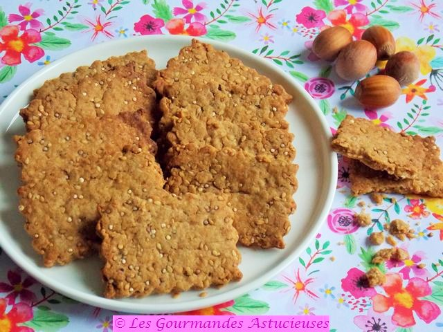 Comment faire des biscuits faits maison ?
