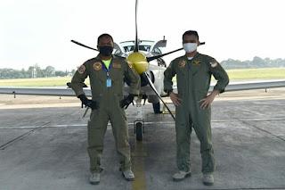 Tugas Pokok Latihan Penerbangan