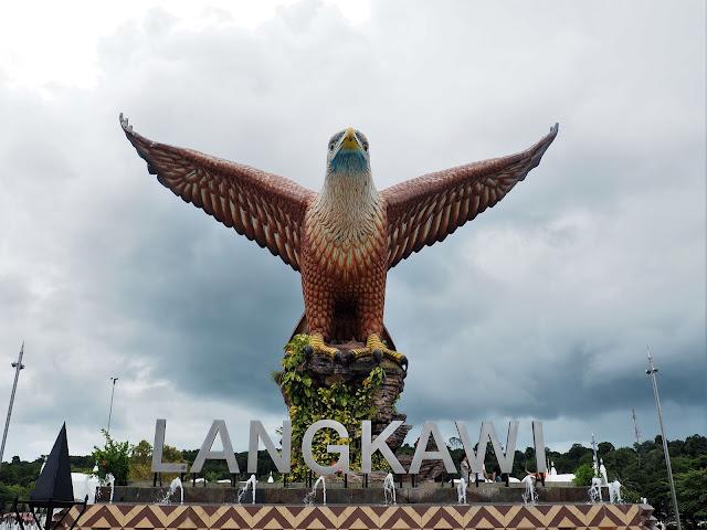 Langkawi Reisebericht