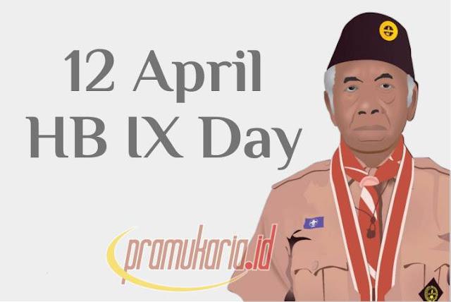 Hari Bapak Pramuka