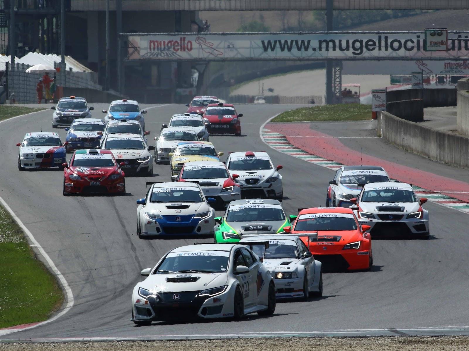 Circuito Del Mugello : Il gruppo peroni race apre il 2018 al mugello ~ automotocorse.it
