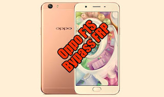 Oppo F1S FRP BYPASS (A1601) Verify Google Account