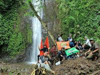 Air Terjun Banyulawe, Wisata Nan Eksotis di Desa Bageng Pati