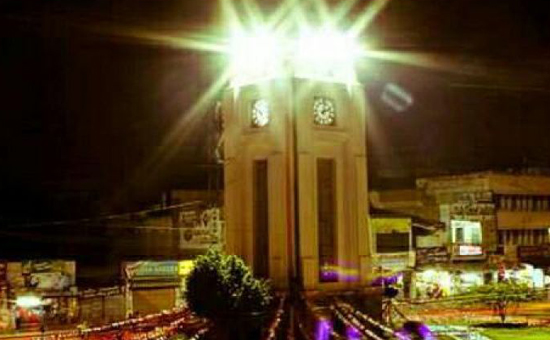 Anantapur Clock Tower